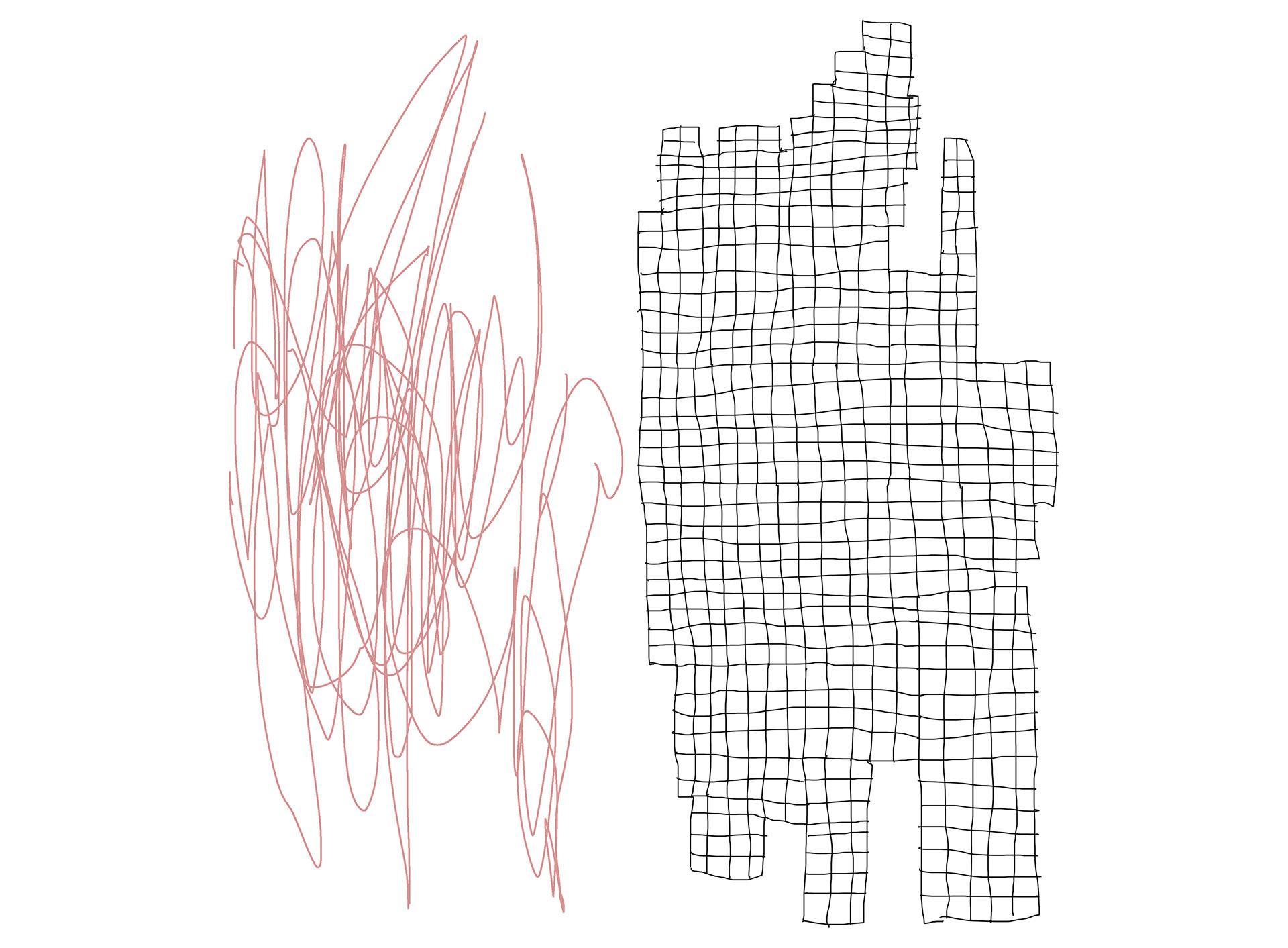 Maija Käyhkö: Digital Drawing